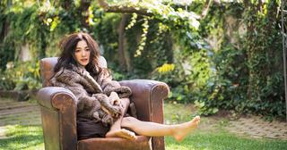 中村アンがナチュラルに輝くひみつ -雑誌SHE THREEインタビュー-