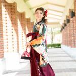 もうすぐ卒業式!素敵な袴とヘアスタイルでかわいく決めよう♪