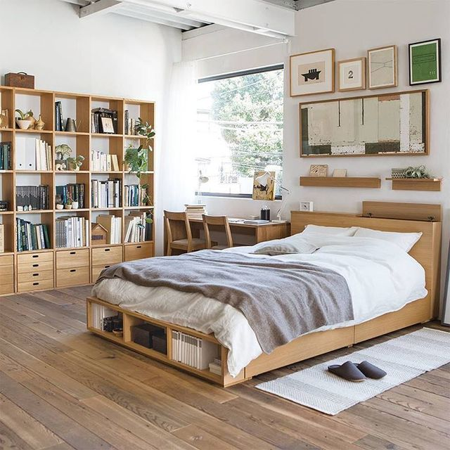 無印良品のシンプルでお洒落なおすすめ家具で、新生活をスタート!
