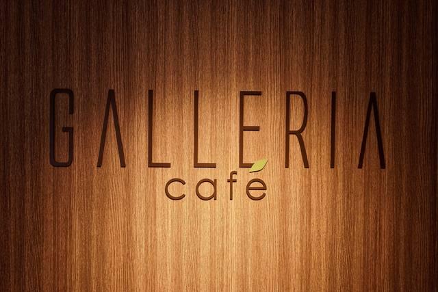 シェラトン・グランデ・トーキョーベイ・ホテルに新レストラン「ガレリアカフェ」がオープン