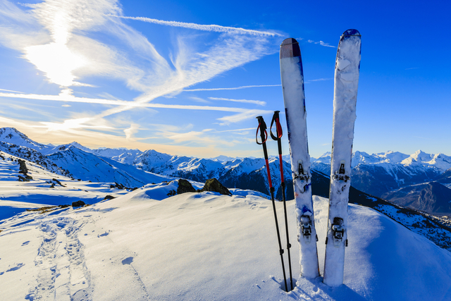 春でも楽しめる関東近郊のスキー場&オフシーズンの練習施設情報!