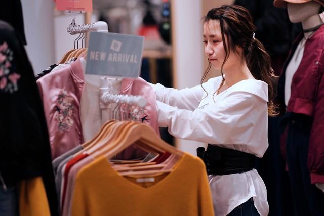 【アパレルスタッフインタビュー:WEGO】横浜ジョイナス店もとむーさん