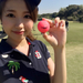ゴルフ女子の武田奈津美がターキッシュエアラインズのゴルフカップに参加!