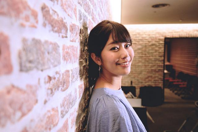 稲村亜美が語る自身の結婚観や理想の男性像。今後やりたい仕事とは?