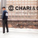 CHARI&CO(チャリアンドコー)が2017 FALL COLLECTIONを公開