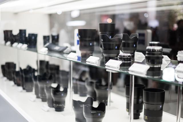 カメラと写真の祭典『CP+(シーピープラス)2018』の会場の様子と注目の機種をレポート!