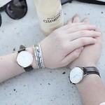 オシャレさんに人気なダニエルウェリントンの腕時計でワンランク上のコーディネート!