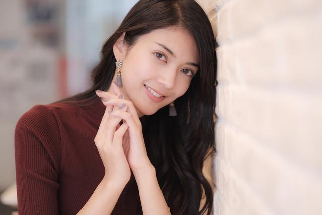 田中道子が変わっていると言われる理由や好きな男性のタイプ、今後挑戦していきたい事を語る