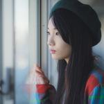 初オーディションでCM出演決定。無垢な女子高生女優、齊木遥香
