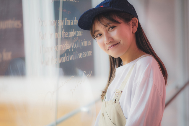 シンガーソングライター井上苑子が最近ハマっていることやデビューからの4年間について語る