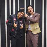 劇団EXILEの秋山真太郎と小澤雄太がプロデュースしている脚本や料理について語る