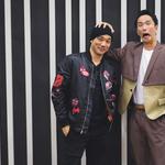 秋山真太郎と小澤雄太が「夢の10連休」や「男のモテ仕草」について語る