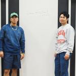 劇団EXILEの八木将康とSWAYが自身の男らしさや女性のあざと可愛い行動について語る