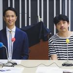 青柳翔と秋山真太郎が「10代女子が思うおじさんな行動」や劇団EXILE内の誕生日事情について語る