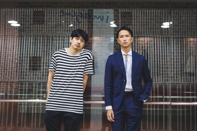 青柳翔と秋山真太郎が克服できない苦手なものや劇団EXILEのメンバーカラーについて語る