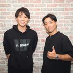 小澤雄太と鈴木伸之が「モテるメガネ男子五箇条」やホラー映画で生き残りそうな劇団EXILEメンバーについて語る