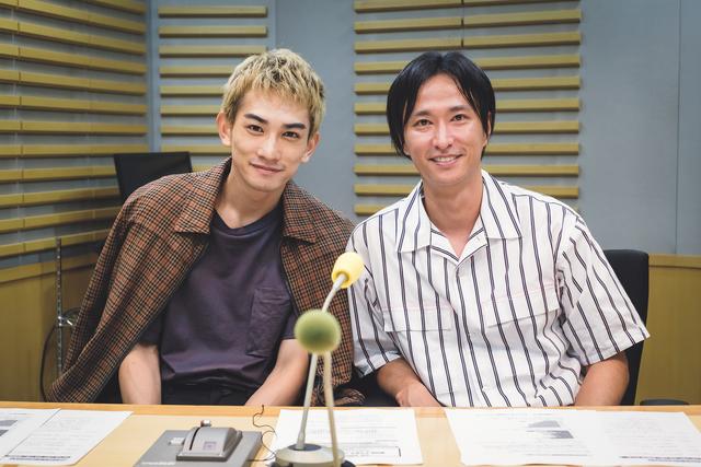 秋山真太郎と町田啓太がゾンビにやられそうなメンバーや無人島で生き残れるメンバーについて語る