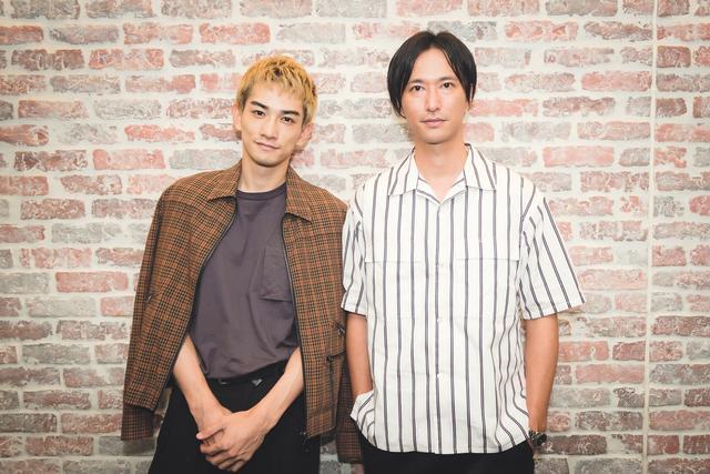 秋山真太郎と町田啓太が考える「〇〇の秋といえば」や劇団メンバーのハマり役について語る