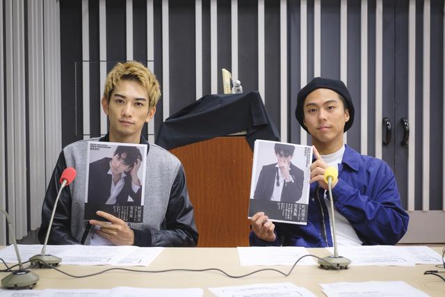 町田啓太と小野塚勇人が劇団メンバーの褒め上手やサバイバルについて語る