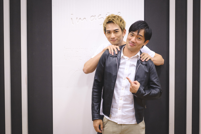 小澤雄太と町田啓太がリスナーからの恋愛相談やトレンド鍋について語る
