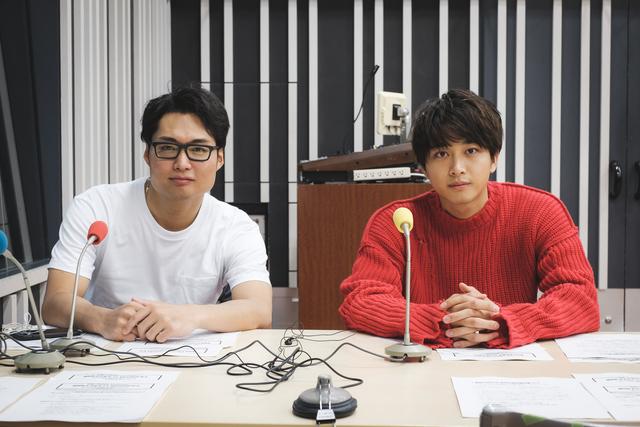 佐藤寛太と八木将康が劇団EXILEの流行語大賞やメンバーとのサバイバルについて語る