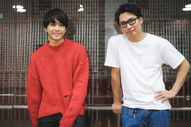 佐藤寛太と八木将康がせっかちだと思うメンバーについてや捨てられない物、兄弟喧嘩について語る