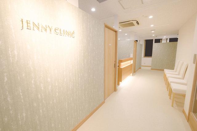 【新宿駅徒歩1分】医療脱毛ジェニークリニック新宿東口院が開院