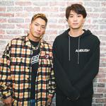 鈴木伸之とSWAYがリスナーからの質問「2019年の運」や「彼からのプレゼント」に答える