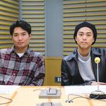 小野塚勇人と八木将康が食べ方のこだわりについてや役者を目指したきっかけを語る