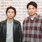 小野塚勇人と八木将康が乾燥対策や今後のチャレンジについて語る