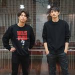 小野塚勇人と町田啓太が、リスナーからの質問や自身の第一印象について語る
