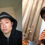 秋山真太郎と八木将康が、自粛明けで行きたいところやそれぞれの「STAY HOME」を語る