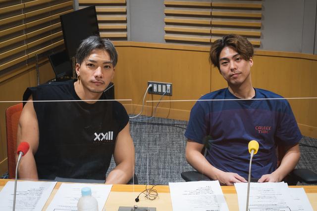 小野塚勇人とSWAYが、話題の「おのちゃんねる」やサプライズについて語る