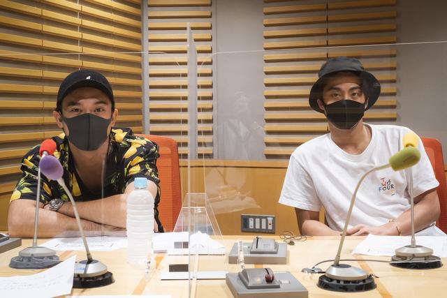 小野塚勇人と小澤雄太がズボラでもできるお手軽料理や「おのちゃんねる」の続報について語る