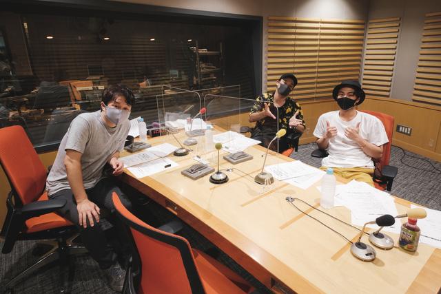 小野塚勇人と小澤雄太が人の話を聞かないメンバーや欲しいドラえもんの道具について語る