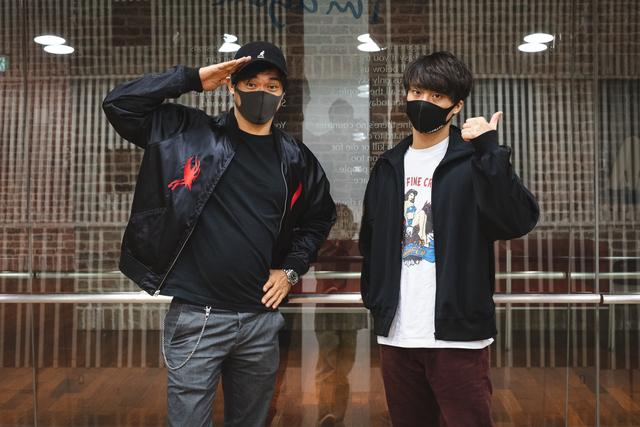 劇団EXILEのREPROFILE最終回!小澤雄太と小野塚勇人がラジオでの思い出を語る