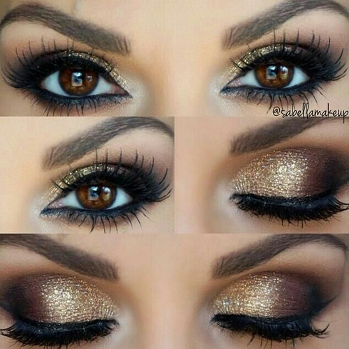 Golden  by Thereza Mayra   We Heart It (1232)