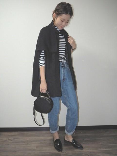 y|H&Mのジャケット/アウターを使ったコーディネート - WEAR (10701)