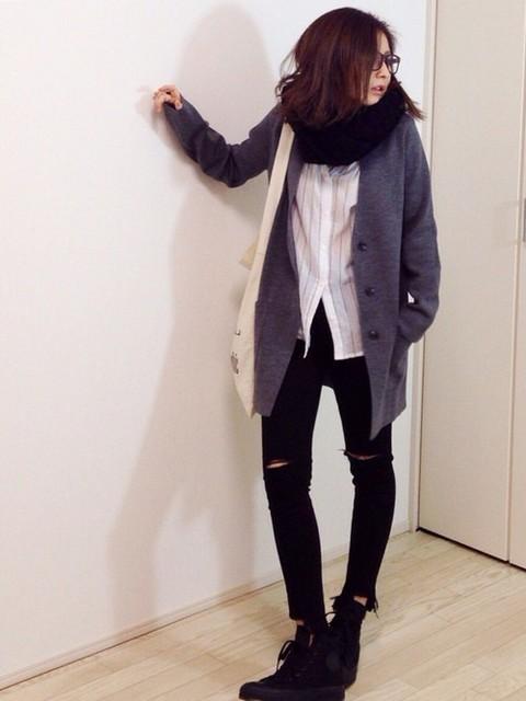 mayumi|TODAYFULのシャツ/ブラウスを使ったコーディネート - WEAR (10725)
