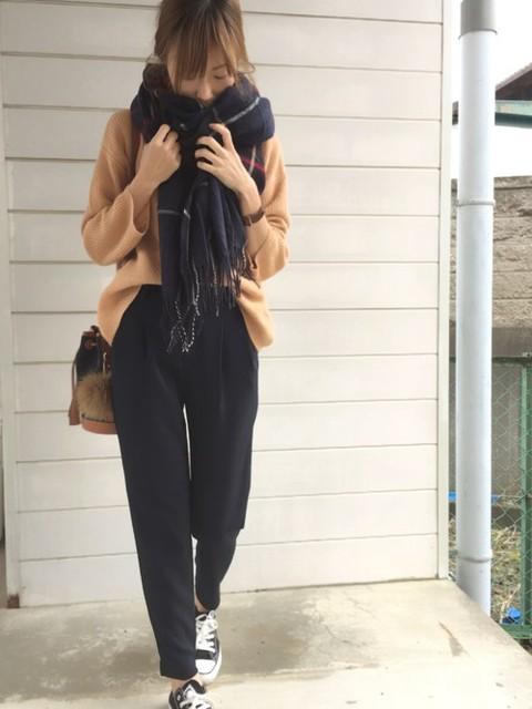 Sato*|mysty womanのニット/セーターを使ったコーディネート - WEAR (11275)