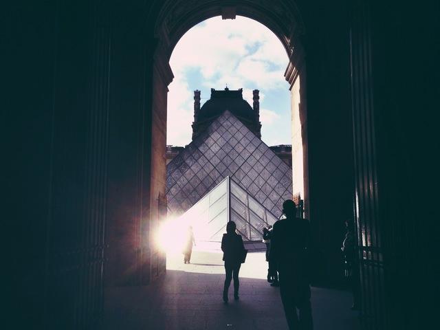 ルーブル美術館