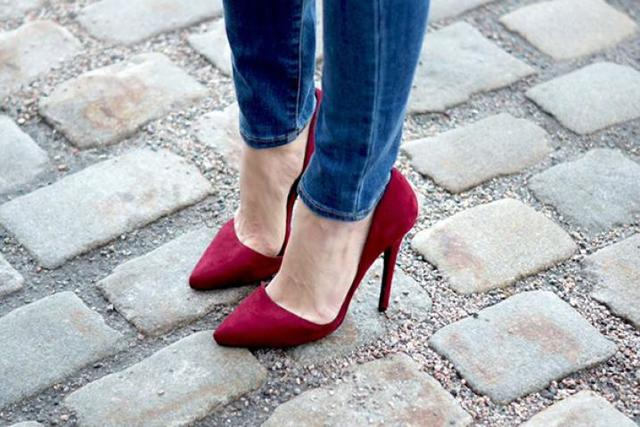 12 вещей, которые должны быть в гардеробе у каждой женщины! — Женский раздел 2015 | NewsOne (479193)