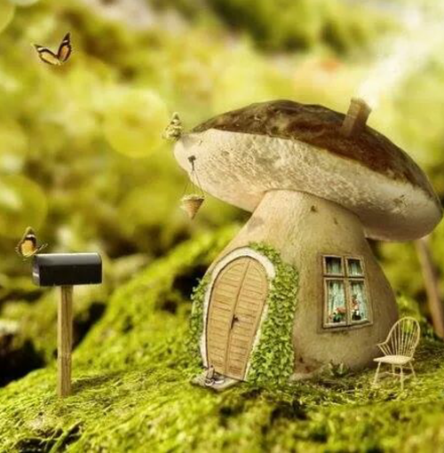 Lovely little home ^^ by MartinaCicconeAsr | We Heart It (475760)