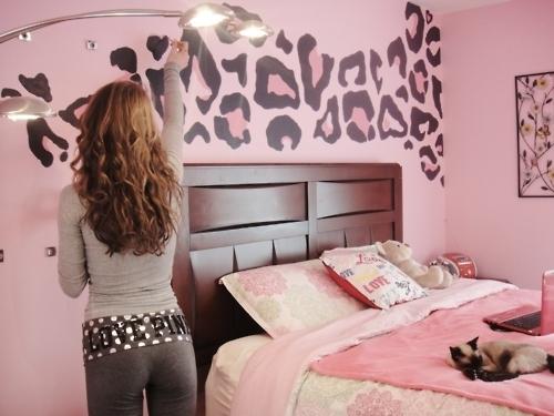 Normalidade Incomum: Decorando o quarto com estilo by Julie   We Heart It (480553)