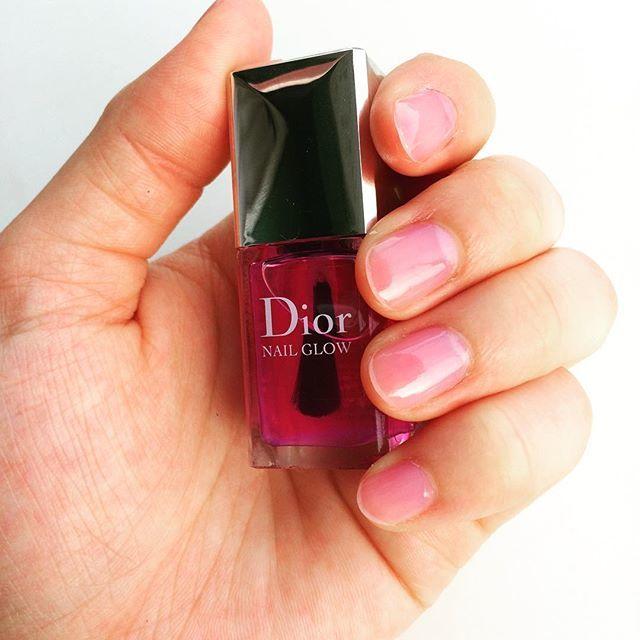Dior/ネイルグロウ