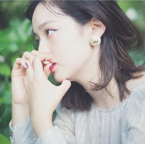 青柳文子 by あ   We Heart It (495232)