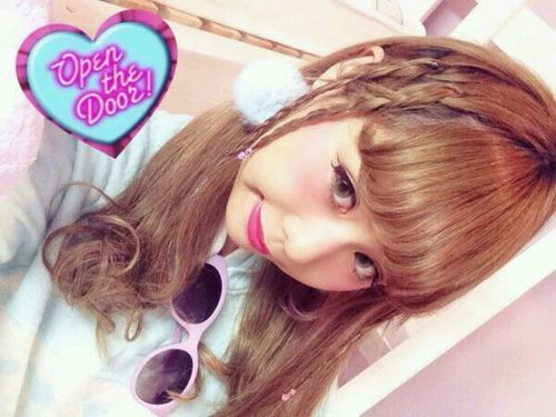 add a caption by   みいちゃん☺   We Heart It (492975)